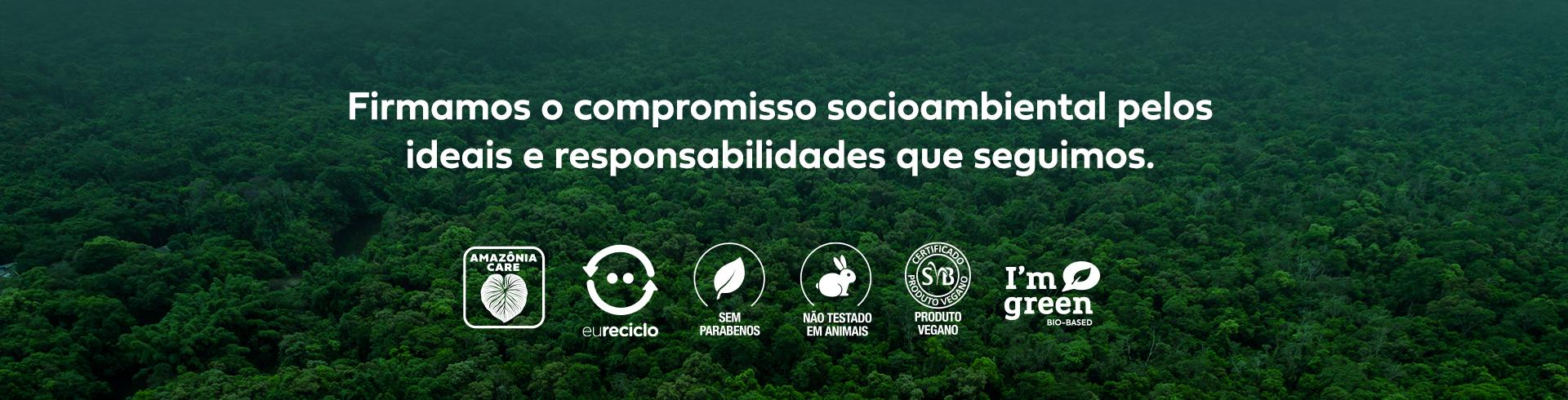 Sustentabilidade BeBrasil